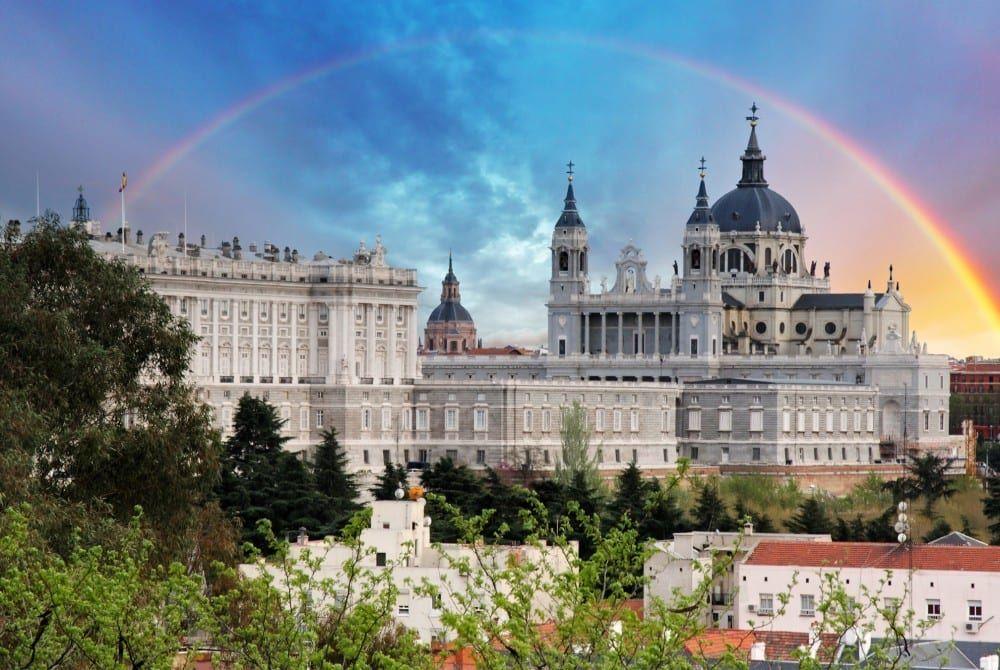De mooiste plekken van Spanje: Top 25 bezienswaardigheden