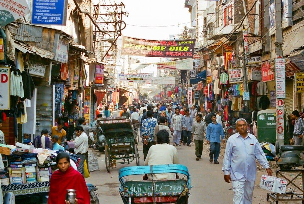 8x Redenen waarom je wilt backpacken in India