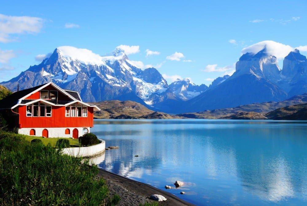 Must see's in Patagonië: top 8 bezienswaardigheden