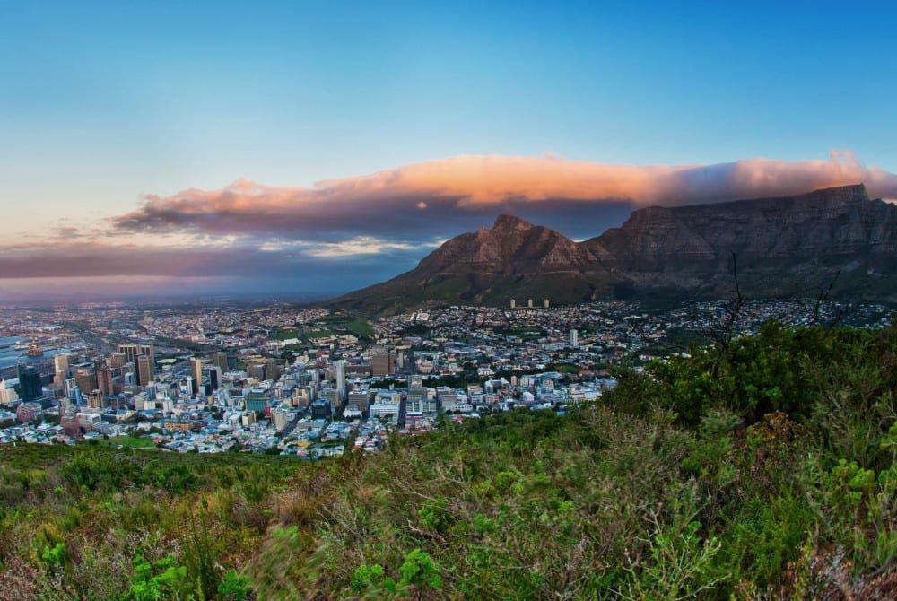 Dit is de beste reistijd voor een rondreis in Zuid-Afrika