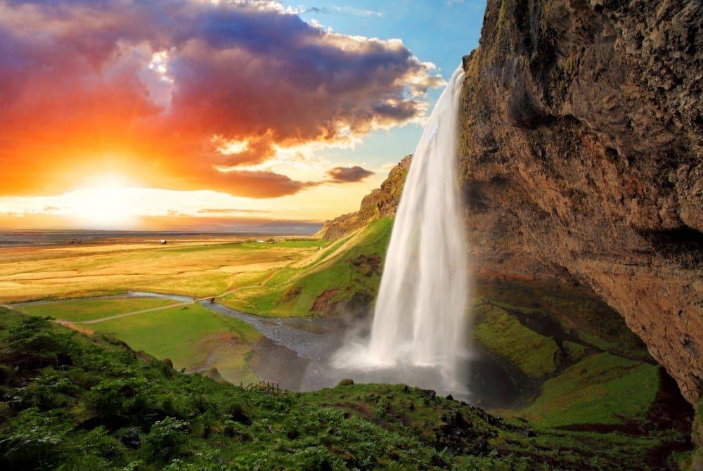 De beste reistijd voor een reis naar IJsland