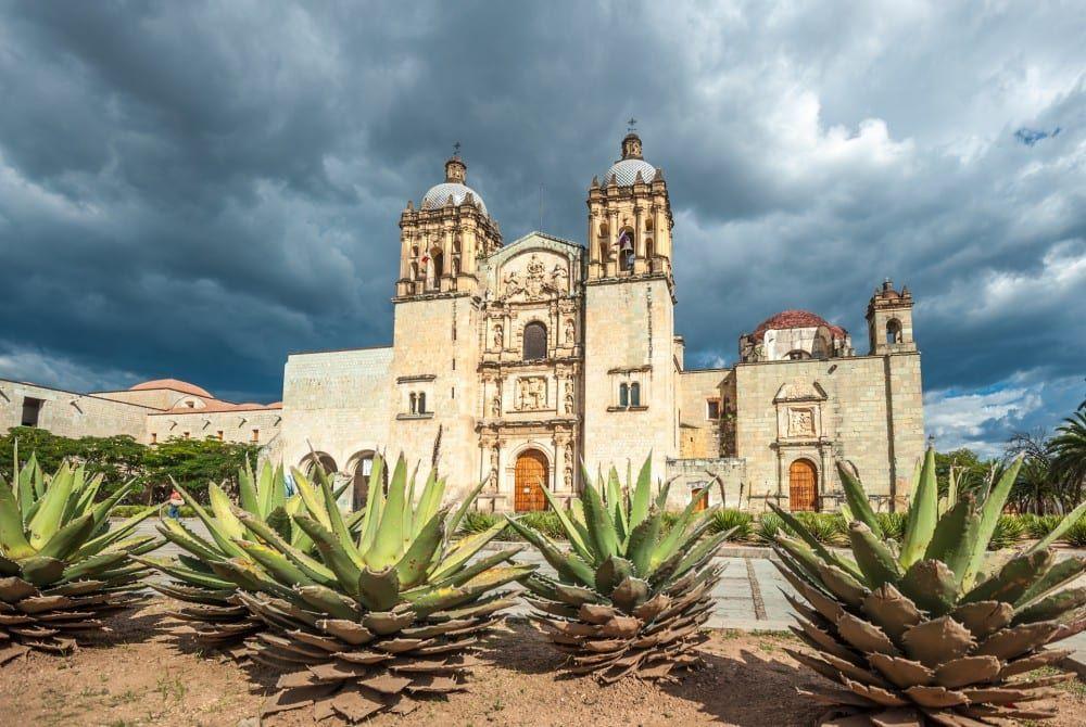 De top 10 mooiste steden van Mexico