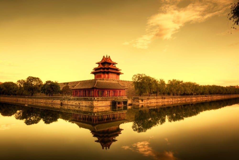 De Verboden Stad: Must-see in Peking