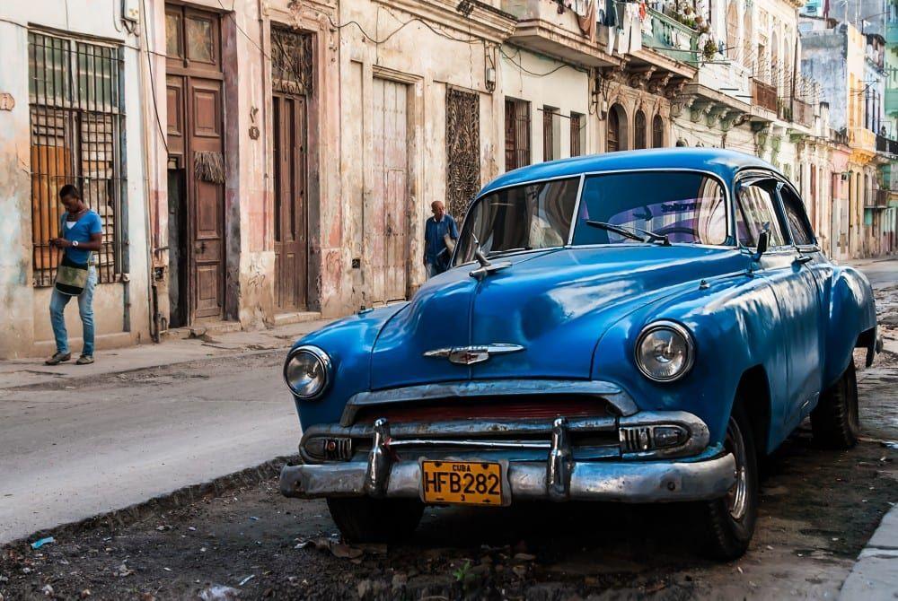 Tips voor vervoer: zo maak je de mooiste rondreis Cuba