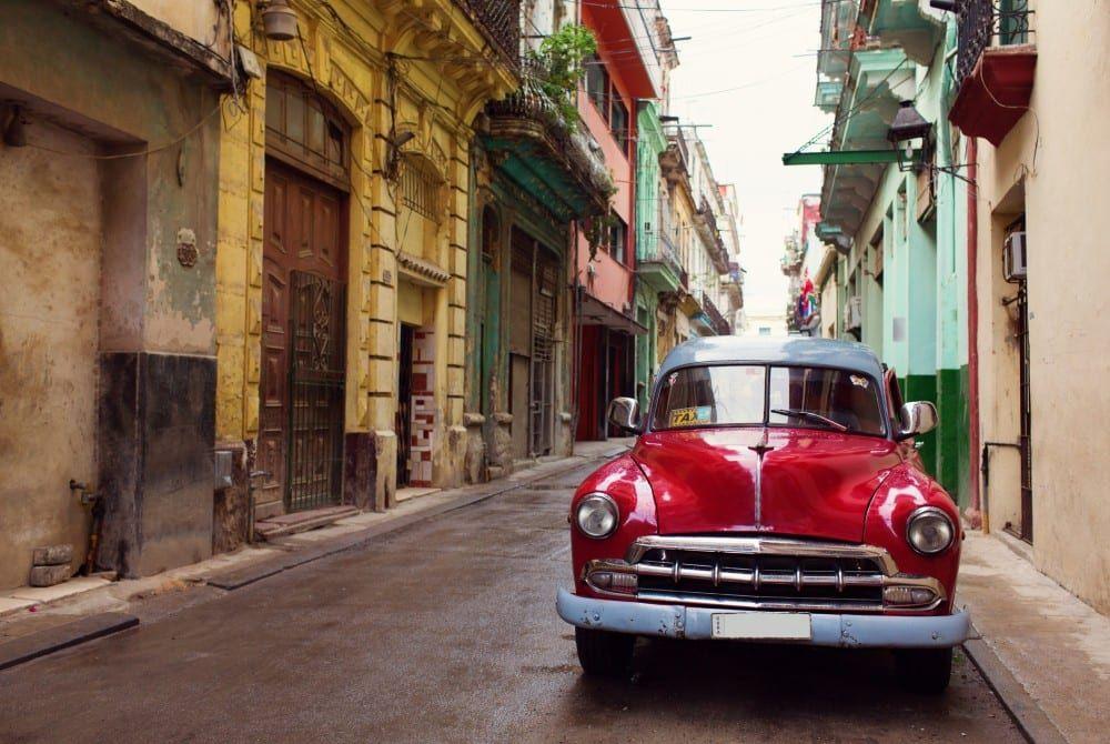 8x Absolute must-see plekken in Havana, Cuba