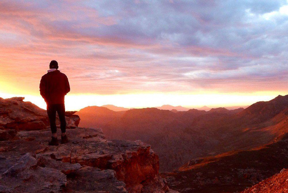 Cederbergen: Prachtig natuurgebied ten noorden van Kaapstad