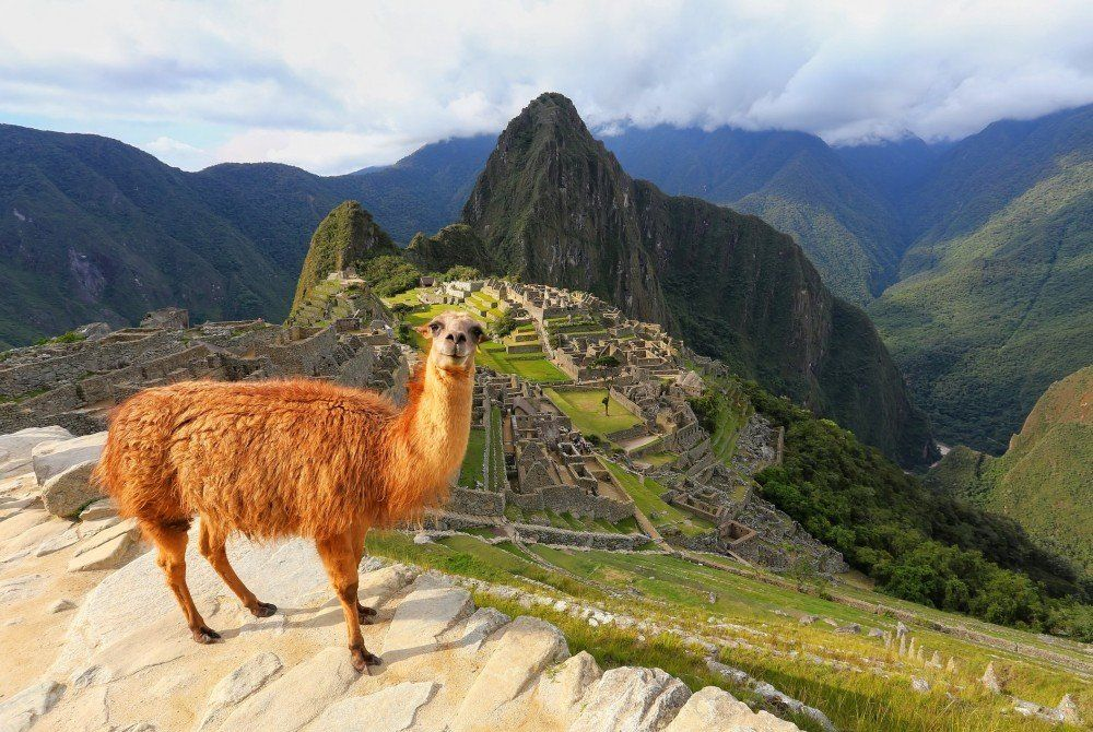Wat is de beste reistijd voor een rondreis Peru?