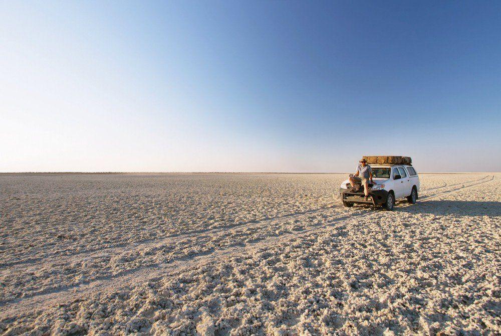 Is Botswana een veilig land voor een rondreis?