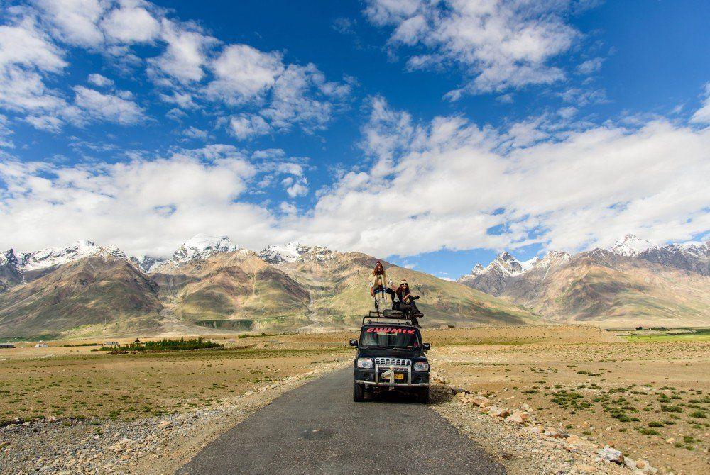 9x Tips voor wie gaat rondreizen in India