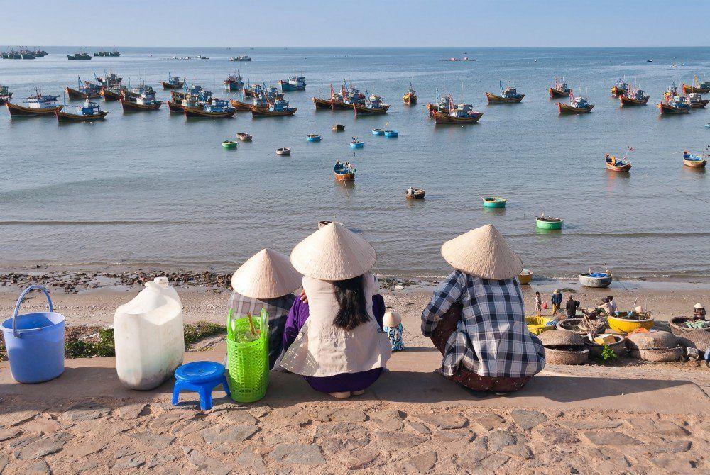 De beste reistijd voor een rondreis door Vietnam