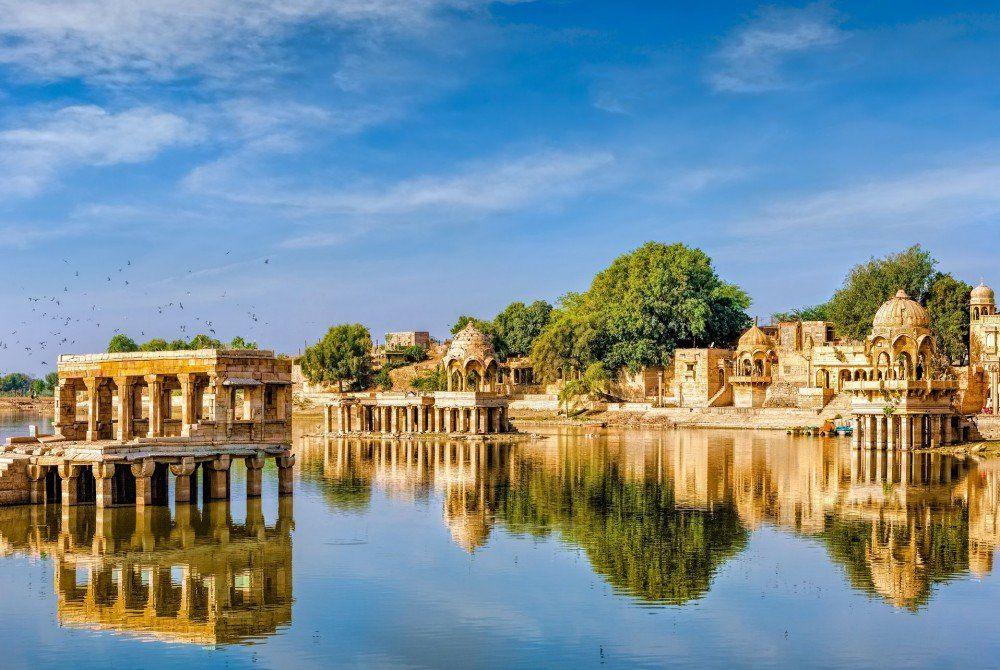 Rajasthan: Must-see bij een rondreis India