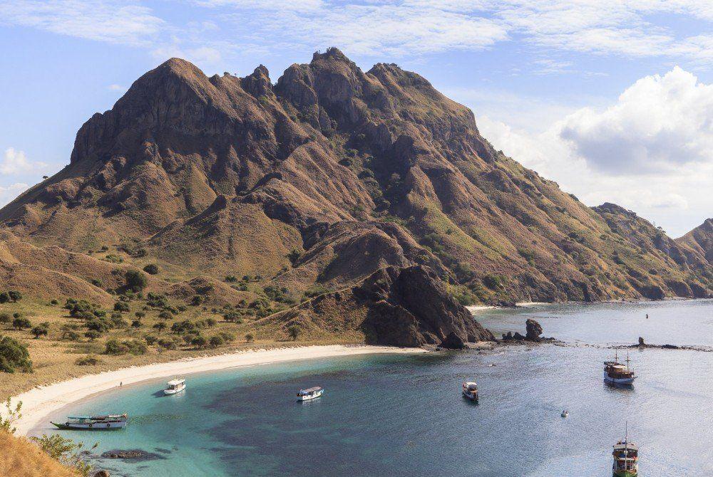 De beste reistijd voor rondreis door Indonesië