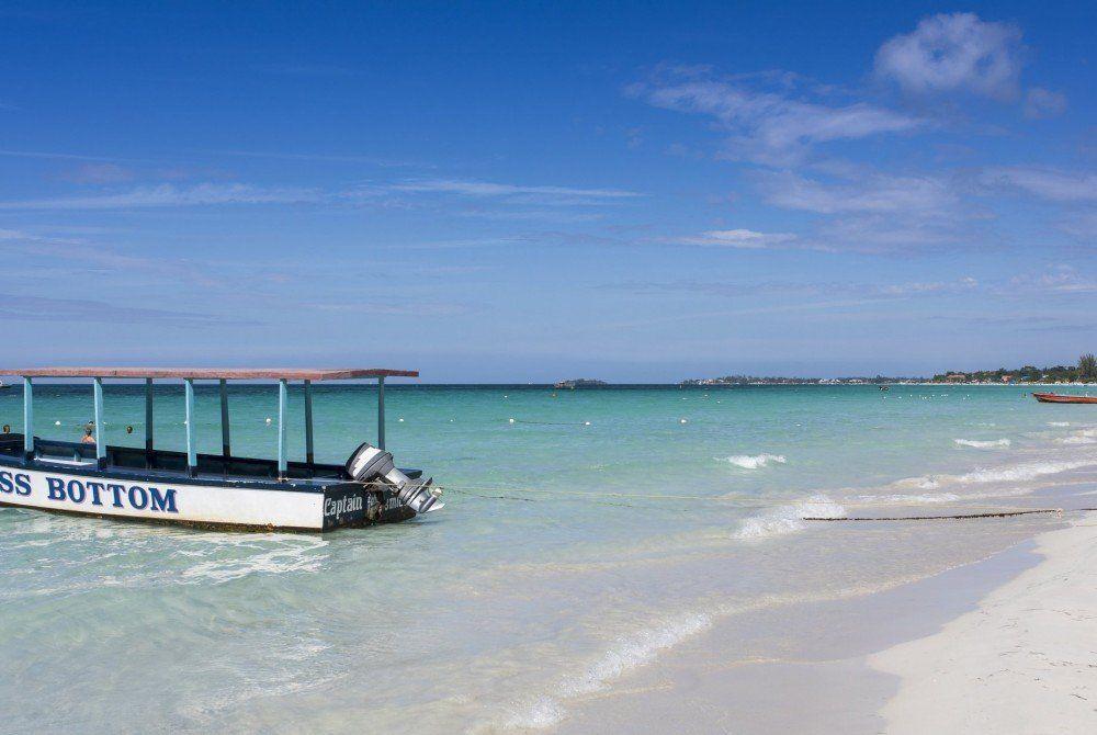 7x De mooiste stranden op Jamaica
