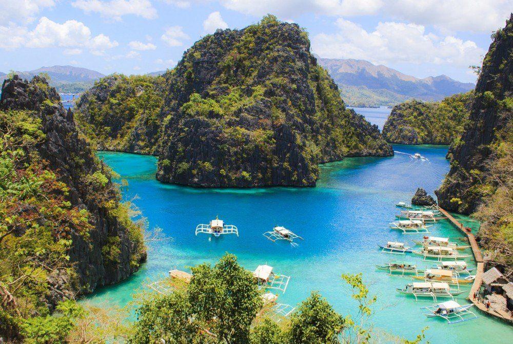Héérlijk filmpje van een reis door de Filipijnen