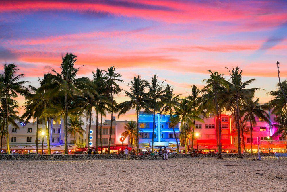 12x De mooiste plekken in Florida