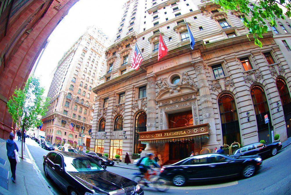 10x De beste hotel tips voor New York City