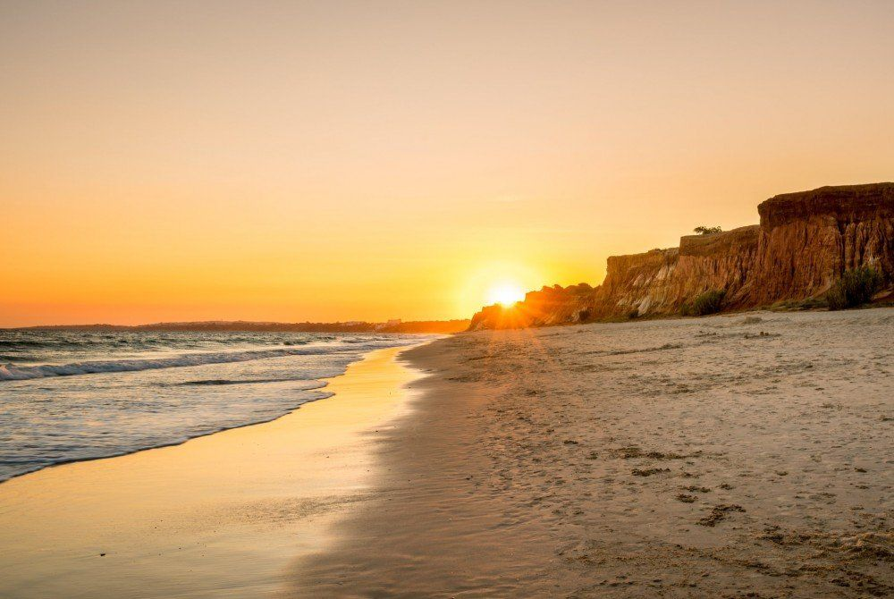 De 7 mooiste stranden van Portugal