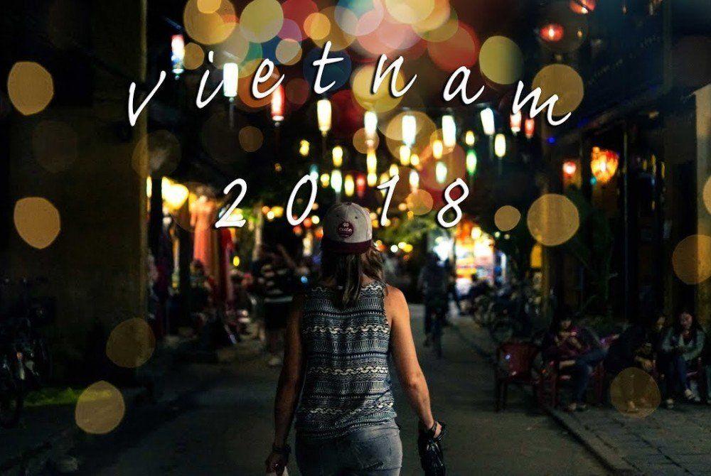 3 weken rondreizen in Vietnam: De Aftermovie (wauw!)