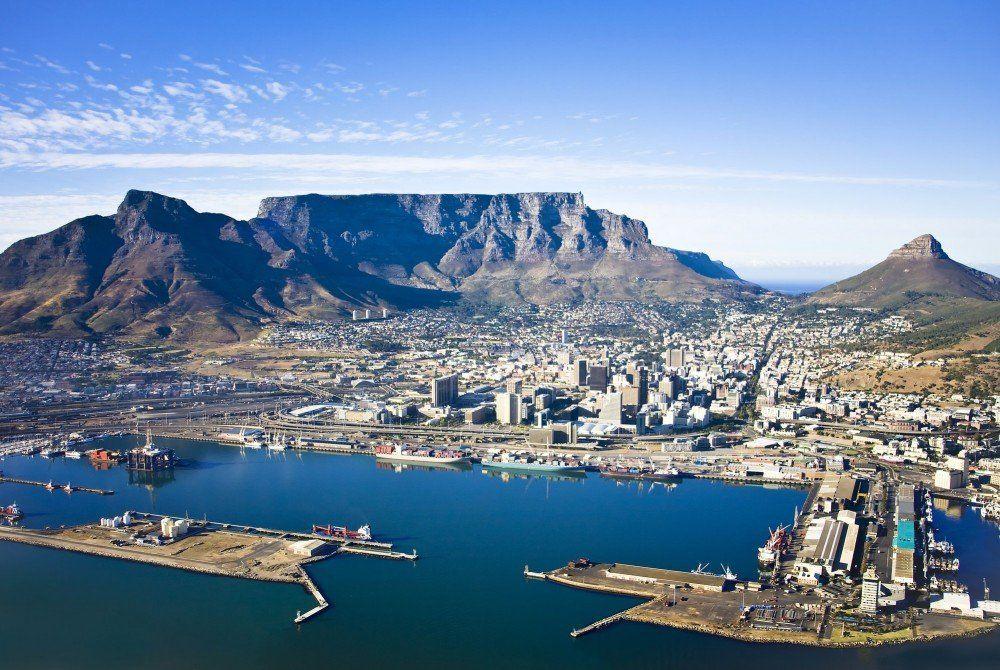 5x Hoteltips voor Kaapstad