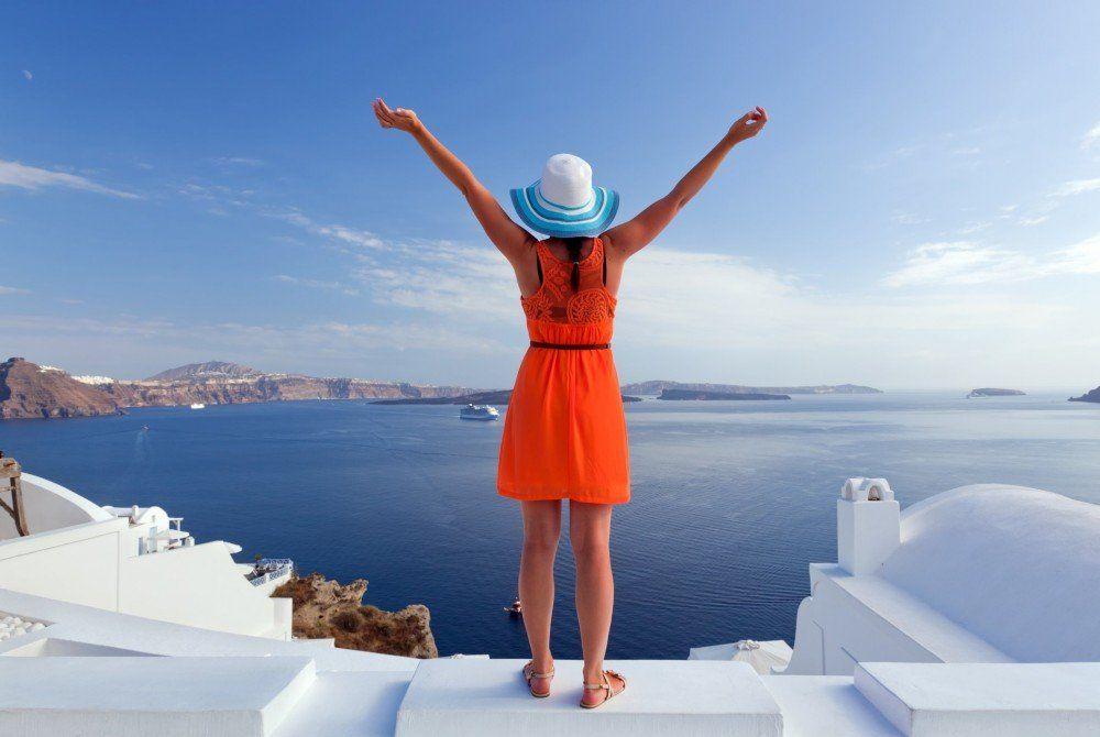 De 7 mooiste eilanden van Griekenland