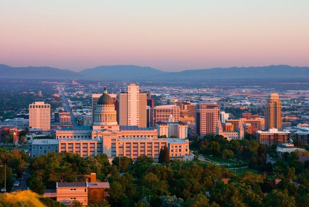 De must-sees van Salt Lake City