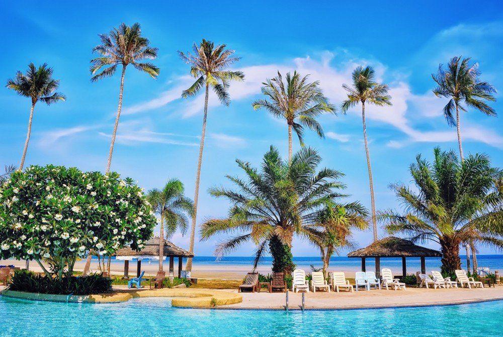 Welk hotel kiezen op Koh Samui (Thailand)? 7 Goede tips!