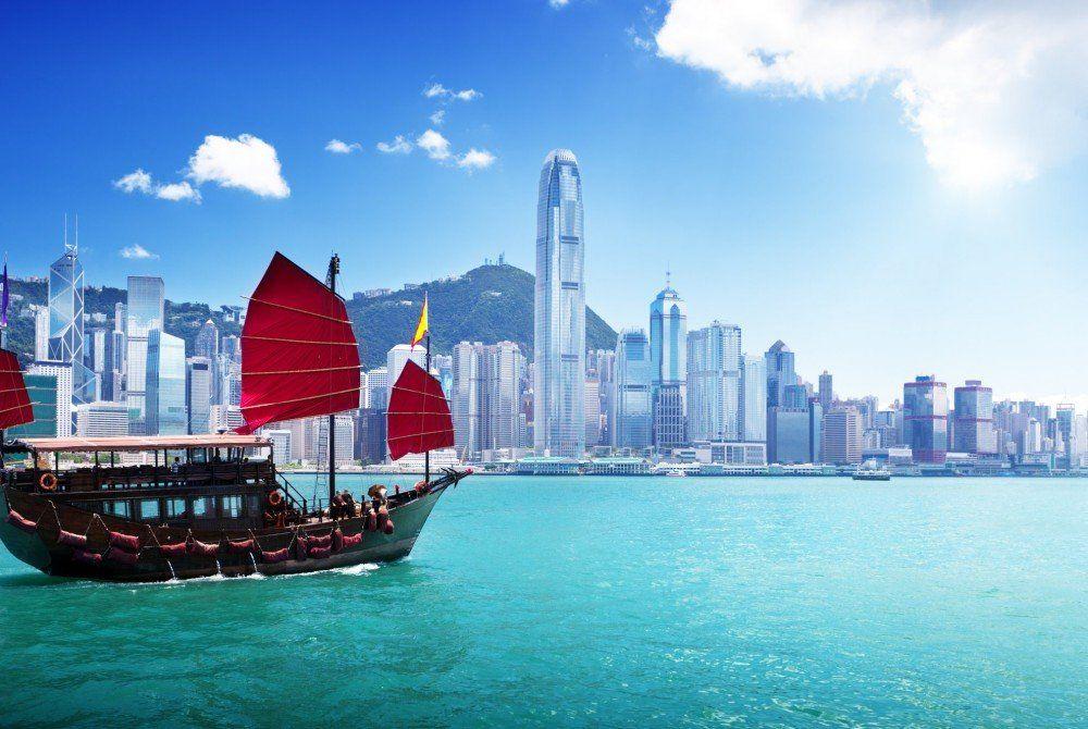 Welk hotel kiezen in Hong Kong? 7 Goede tips!