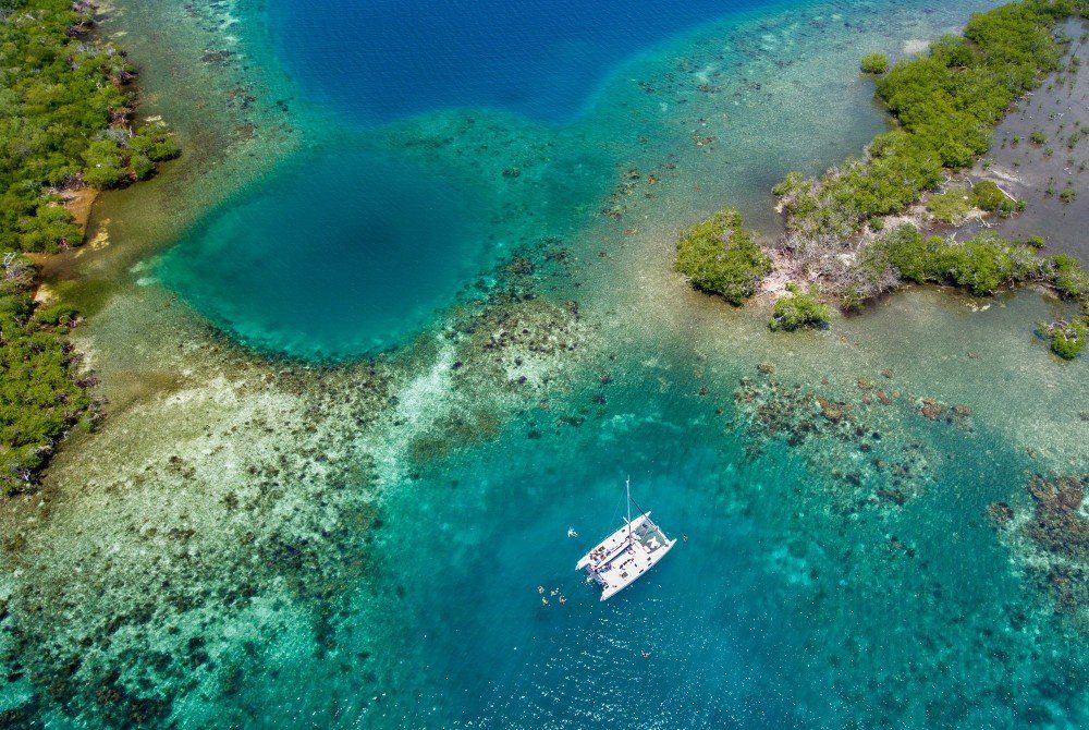 8x De mooiste bezienswaardigheden van Belize