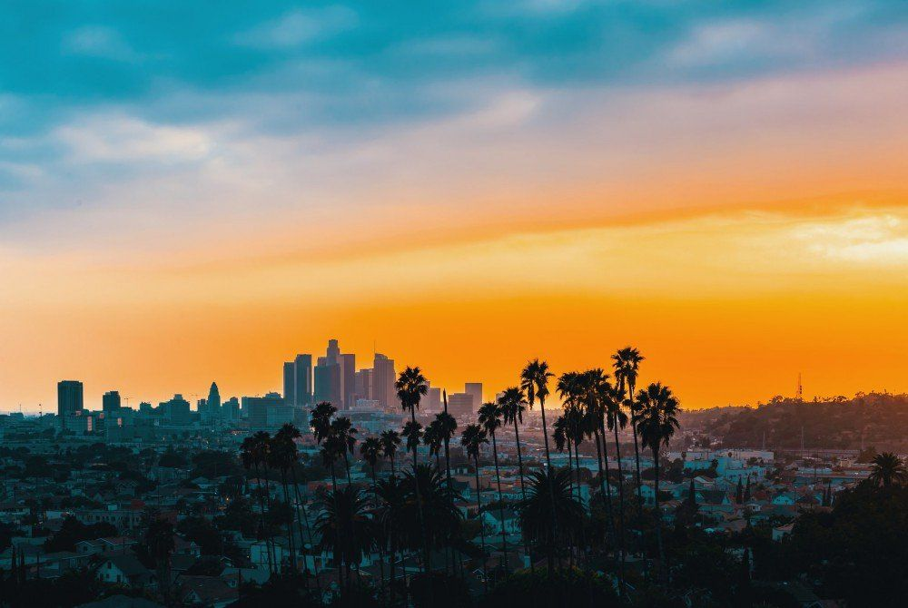 Top 25 bezienswaardigheden in Los Angeles