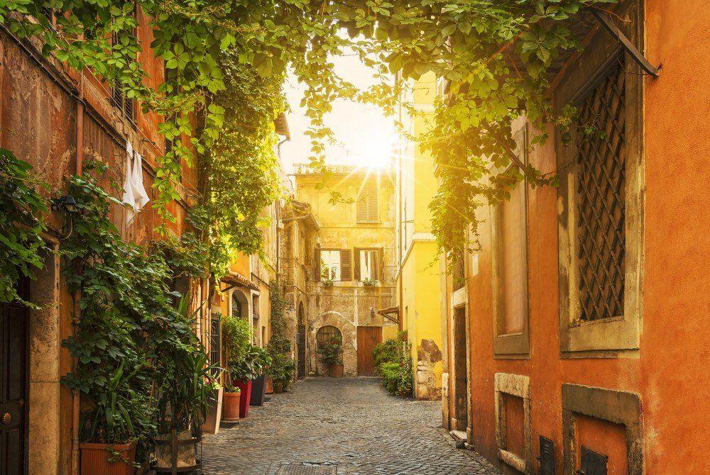 Top 10 mooiste steden van Italië