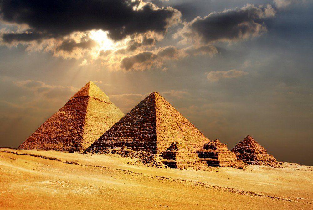 De 15 mooiste plekken in Egypte
