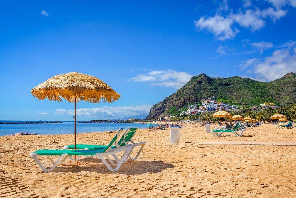 De 10 mooiste stranden van Spanje
