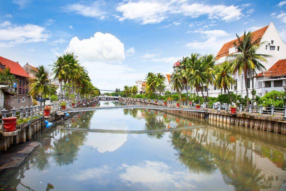Dit zijn de 5 mooiste plekken op Java, Indonesië