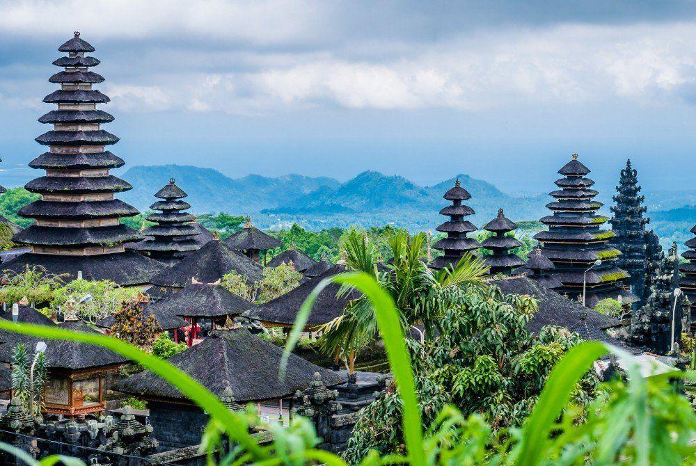 Dé ideale route voor 3 weken rondreizen in Indonesië