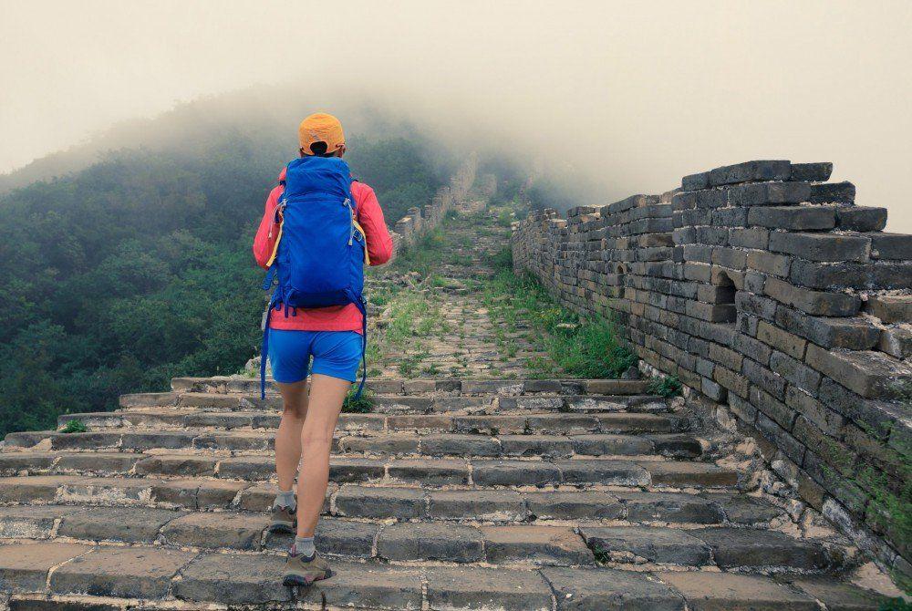 Hiken in China: Dit zijn de 5 mooiste wandeltochten