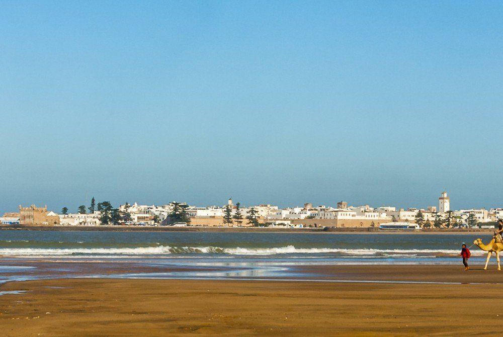 Dit zijn de zes mooiste stranden van Marokko