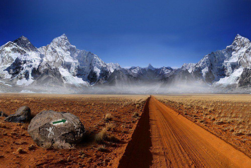 Trekkings maken door de bergen van India: onvergetelijk!