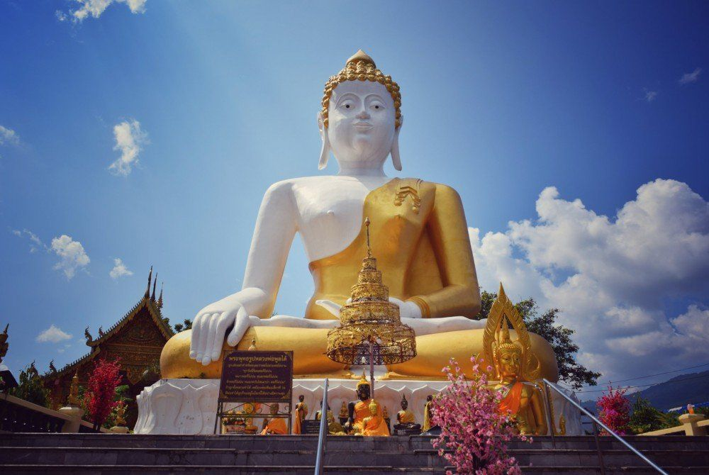 5x Leuke uitstapjes vanuit Chiang Mai