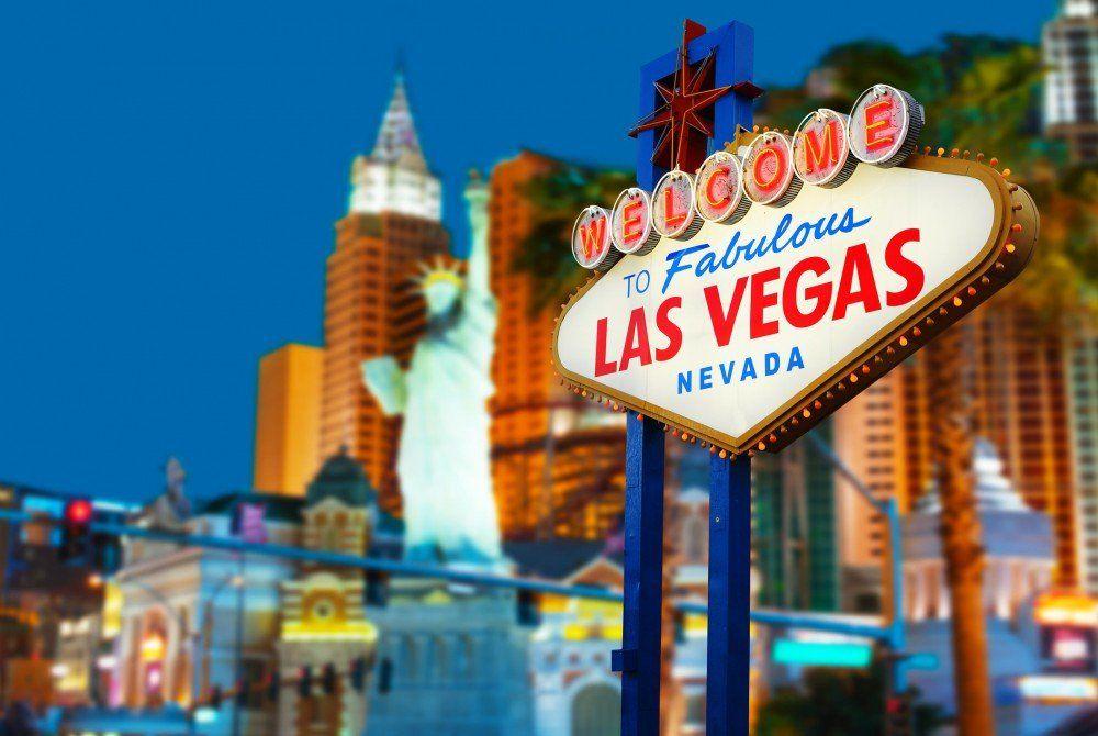 De Las Vegas Strip: deze 9 attracties moet je hebben gezien!
