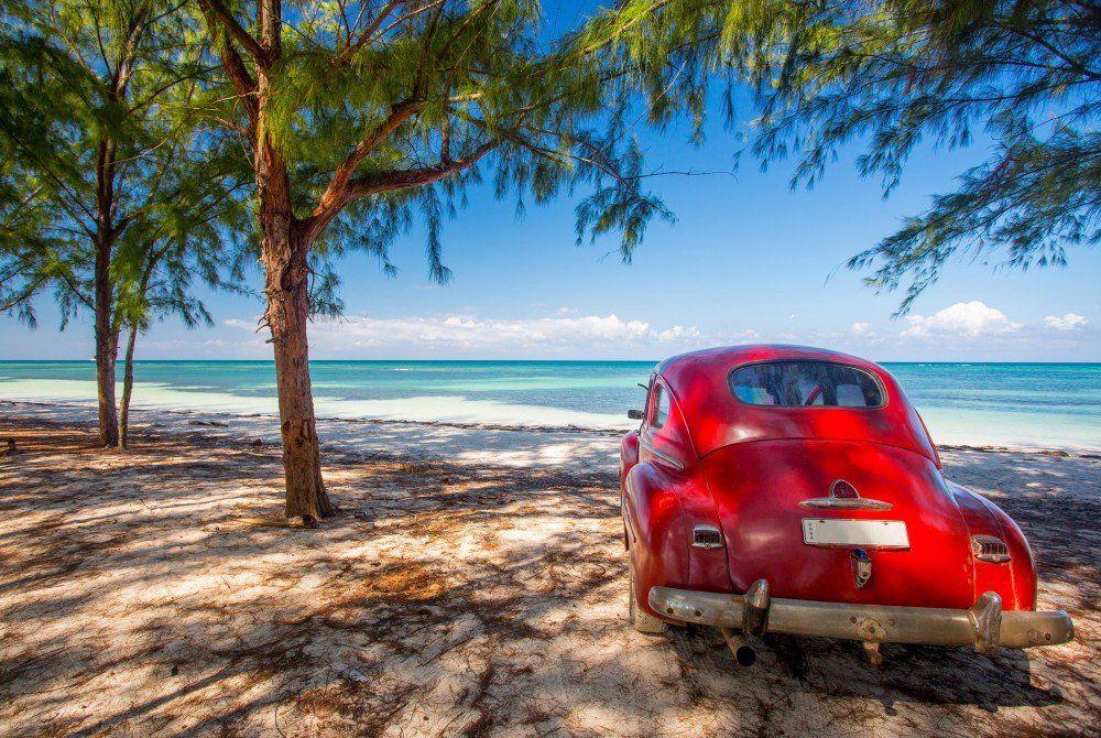 Zelf rondreizen in Cuba. Goed idee?