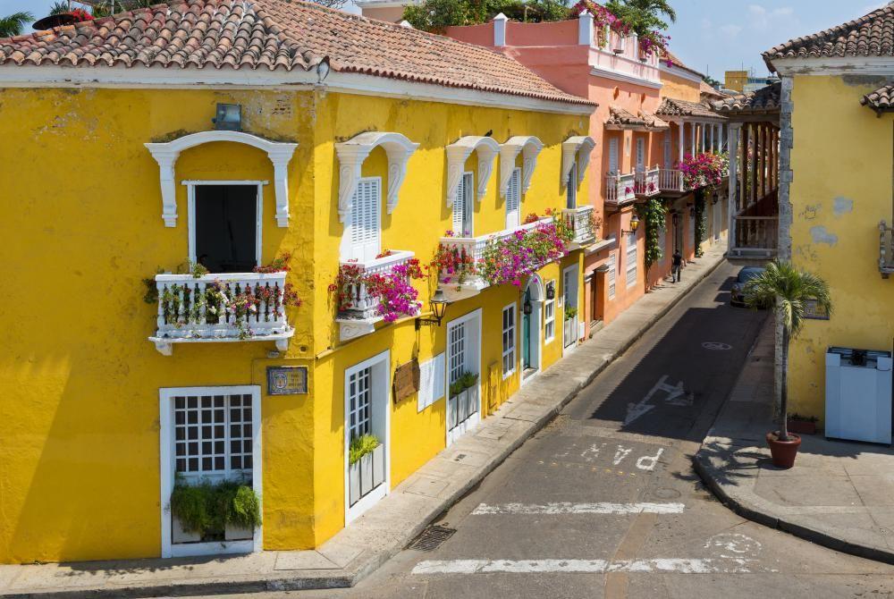 Is reizen in Colombia gevaarlijk?
