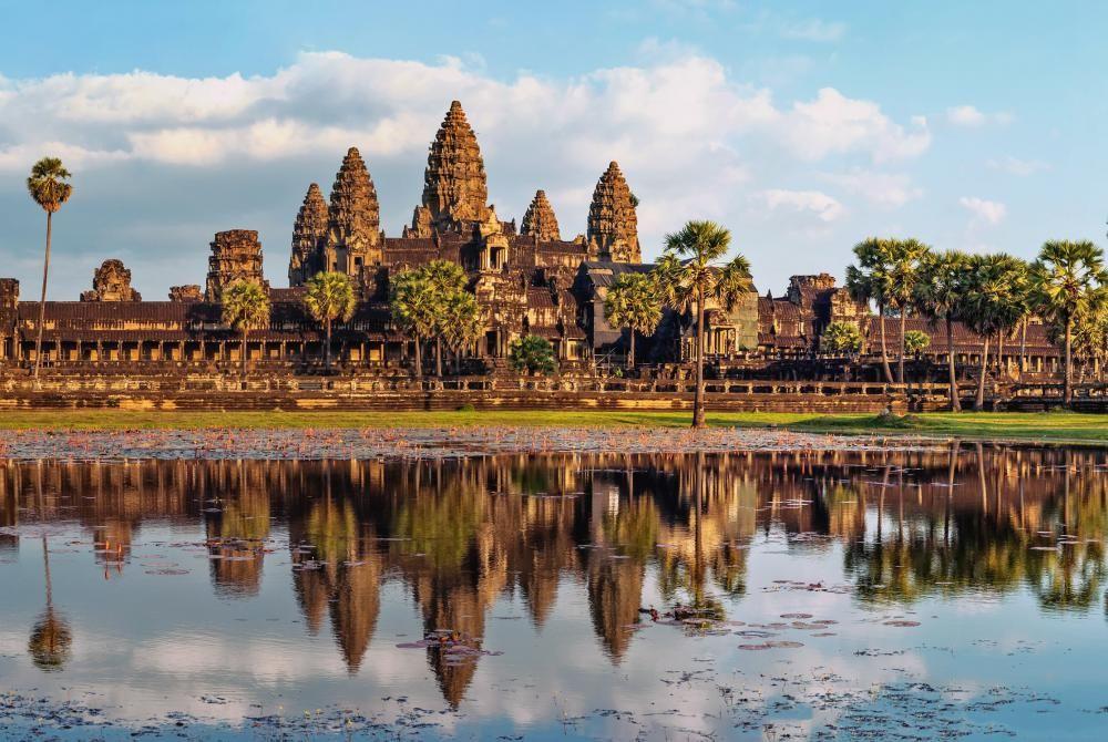 Wat is de beste reistijd voor een rondreis Cambodja?