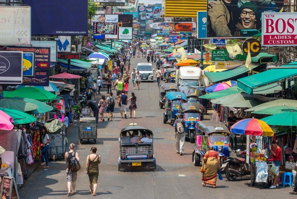 Backpacken in Zuidoost-Azië: 15 dingen die je sowieso níet moet doen
