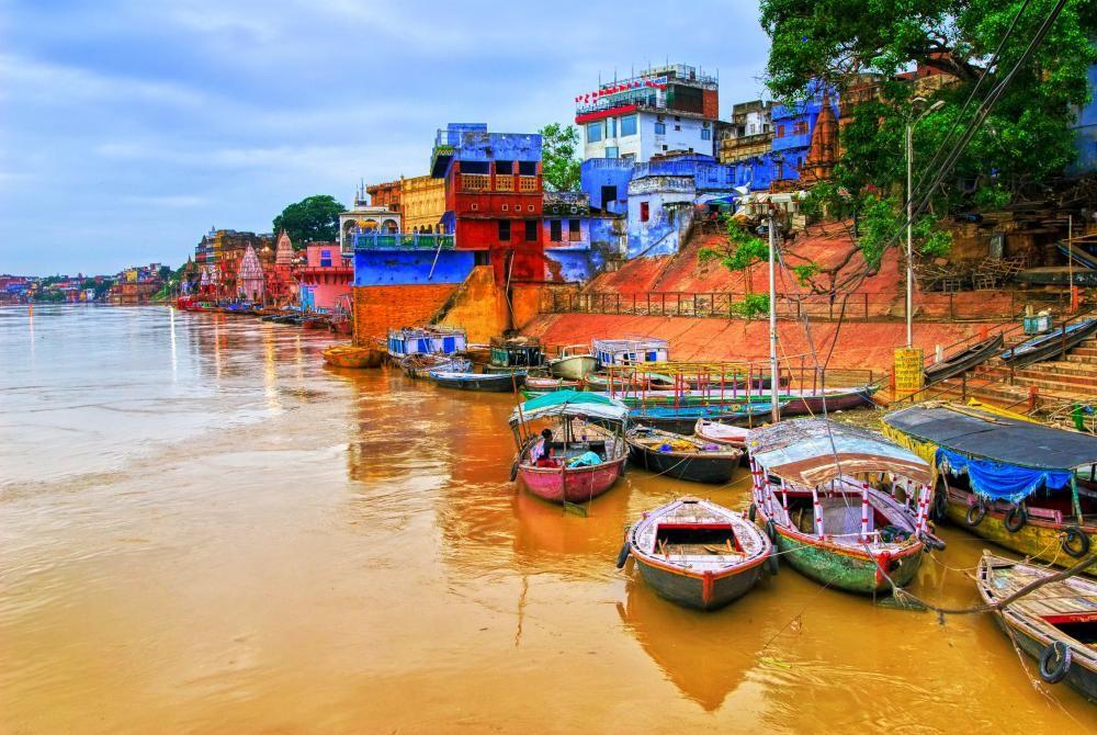 De mooiste plekken van Noord-India: top 15 bezienswaardigheden