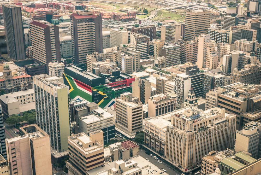 Hoe gevaarlijk is Johannesburg?