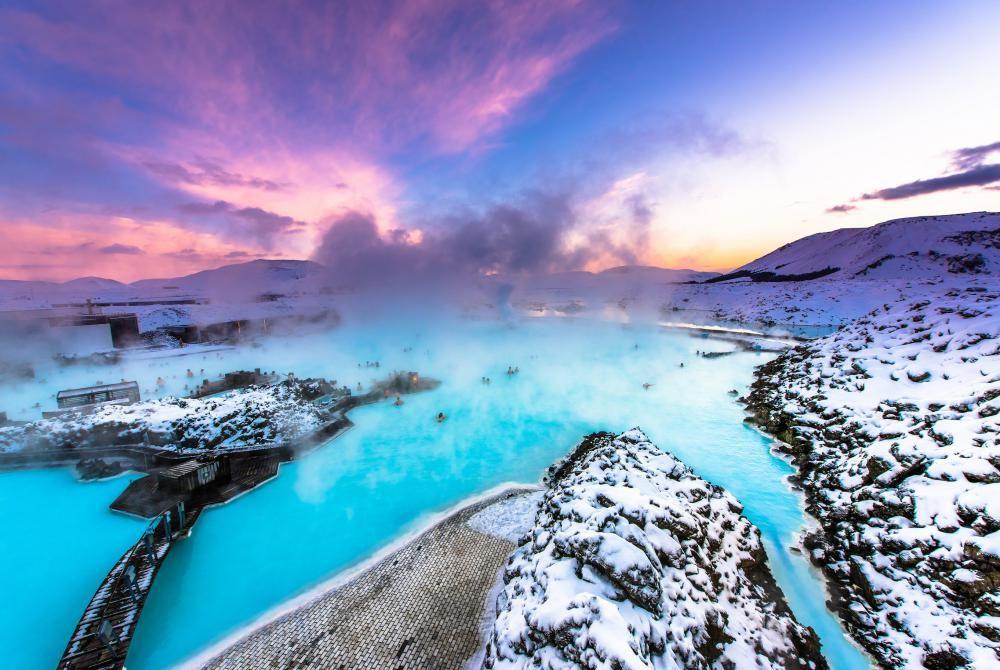 Zelf rondreizen met een auto in IJsland: tips & route