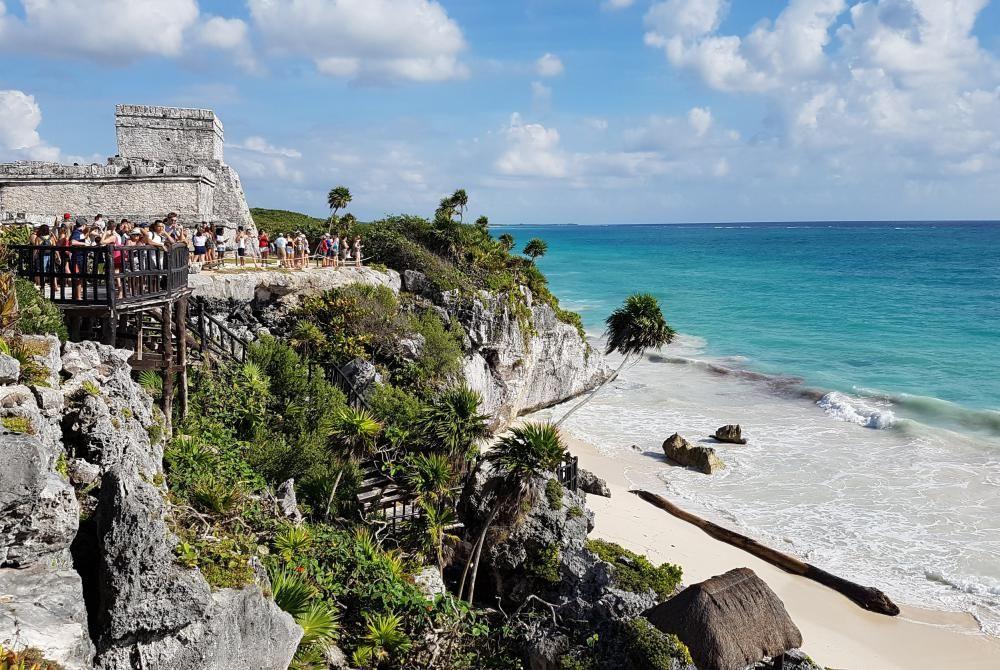 Een Mexico rondreis en strandvakantie combineren doe je zo!