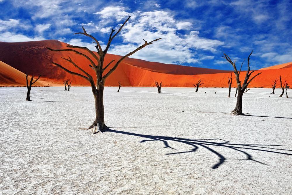 Hoe veilig is het om zelf in Namibië te reizen?