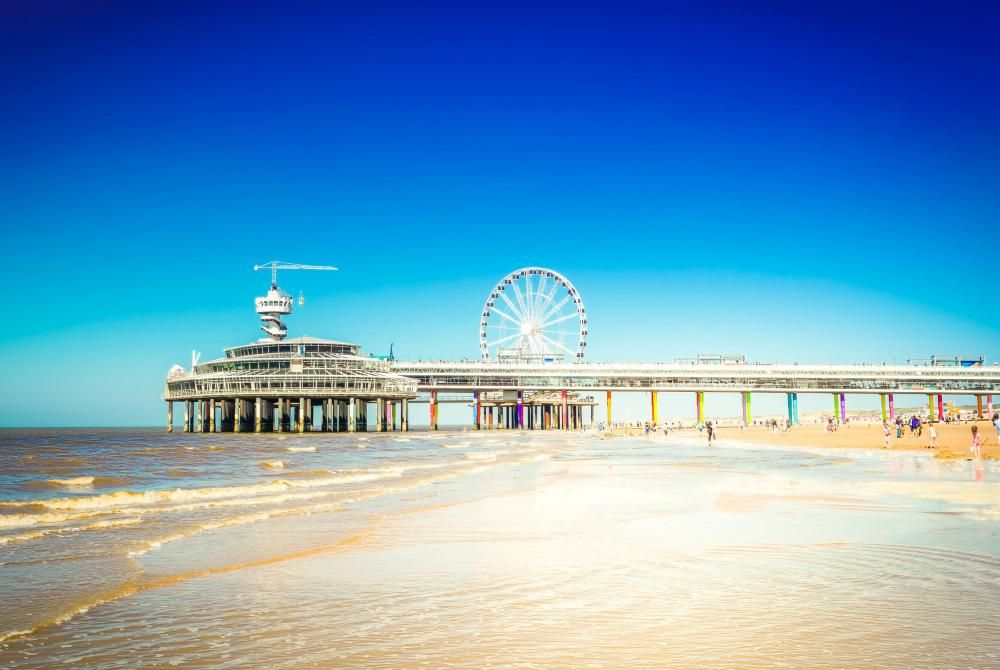 Beste reistijd augustus: de bestemmingen voor een reis in augustus