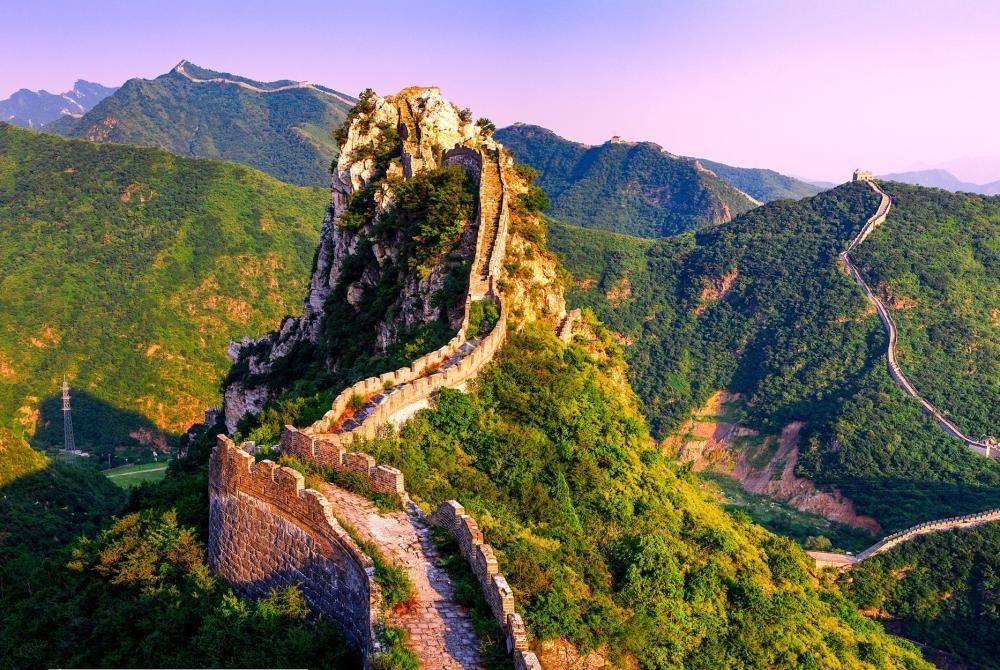 14 dingen die je moet weten voordat je naar China reist